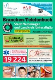 Branchenbuch Memmingen
